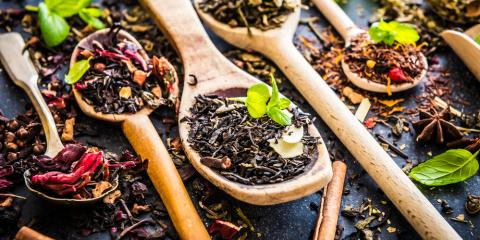 From Bag to Loose Leaf: Visit CBTL for the Best Tea Selection in Town, Paramus, New Jersey