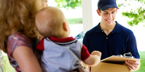 Enjoy Free Shipping on Online Orders Over $75, Manhattan, New York