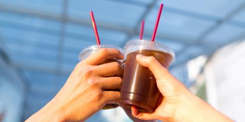 Beat the Heat With 50% Off CBTL's New Cold Brew Drinks, North Coast, California