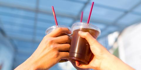 Beat the Heat With 50% Off CBTL's New Cold Brew Drinks, Enterprise, Nevada