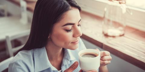 The Myths & Mysteries of Coffee's Origins, Branson, Missouri