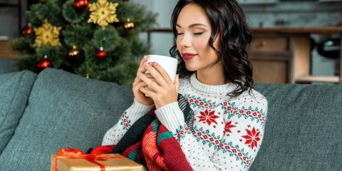 What Makes Coffee the Ideal Holiday Gift?, Denver, Colorado