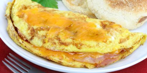 Richburg's Favorite Coffee Shop Lists 5 Amazing Benefits of Eating Breakfast, Richburg, South Carolina