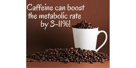 Which Type of Coffee Increases Your Metabolism?, North Bethesda, Maryland