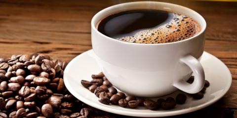 Coffee Bean & Tea Leaf Offers Exclusive Drinkware, Kula, Hawaii