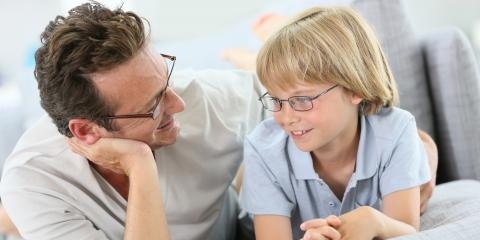 4 Ways to Make Glasses Appealing to Kids, Manhattan, New York