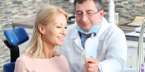 What Are the Benefits of Dental Implants?, Cohoes, New York