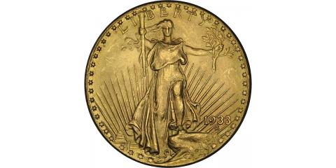 How to Determine What Your Gold Eagle Coin Is Worth, Honolulu, Hawaii