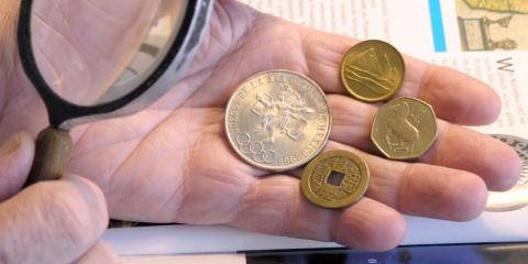 3 Tips to Increase the Value of Your Coin Collection, Cincinnati, Ohio