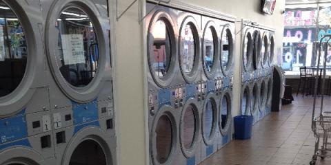 4 Tips to Remember When Using a Coin Laundromat, Rochester, New York