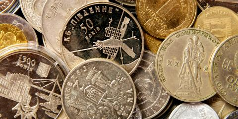 Should You Have Your Coin Collection Appraised? , Greensboro, North Carolina