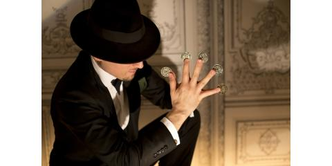 Best Bar Mitzvah Magician in Westchester, Philipstown, New York