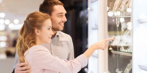 3 Reasons to Buy Diamond Jewelry From a Pawnbroker, High Point, North Carolina