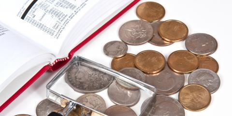What Are the Do's & Don'ts of Starting A Coin Collection?, High Point, North Carolina