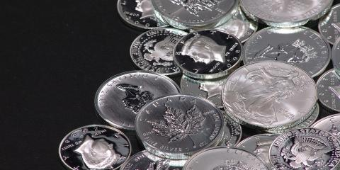3 Steps You Should Take Before Your First Visit to a Coin Dealer, Cincinnati, Ohio