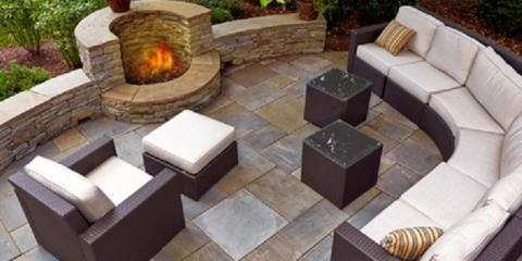 ​Warm Up Your Winter With These Landscaping Ideas From Delaware's DiSabatino Landscaping, Elsmere, Delaware