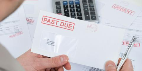 Colchester Bankruptcy Attorney Explains What to Do If You're Sent to Collections, Colchester, Connecticut