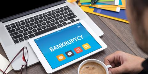How to Decide if Filing Bankruptcy Is Right for You , Colchester, Connecticut