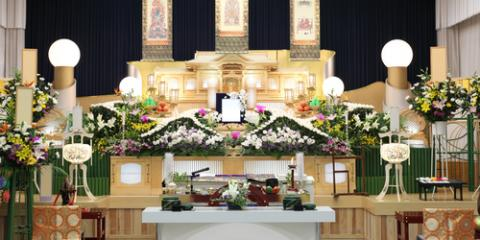 Funeral Home Explains the Difference Between Funeral & Memorial Services, Colchester, Connecticut