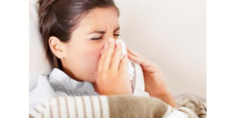 Signs Your Cold Symptoms are Actually the Flu, Brooklyn, New York