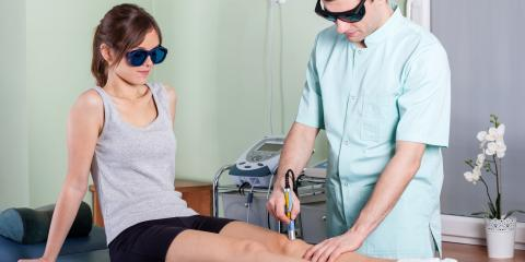 What Is Cold Laser Therapy & How Does It Relieve Pain?, Archdale, North Carolina