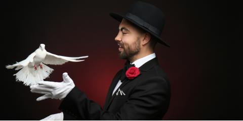 5 Reasons to Hire a Professional Magician, Philipstown, New York