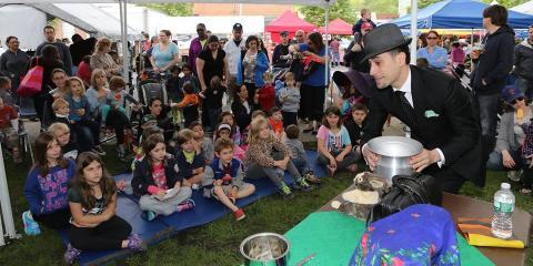 5 Classic Magic Tricks That Will Amaze Kids, Philipstown, New York