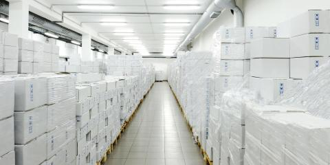 3 Benefits of Outsourcing Your Cold Storage Needs, Honolulu, Hawaii