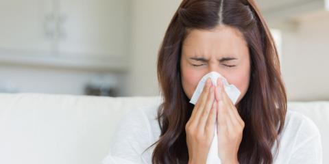 What are the most common winter illnesses?, Hamden, Connecticut
