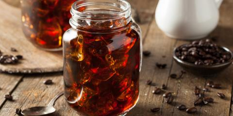 The Cold Brew Coffee Craze Explained, South Bay Cities, California