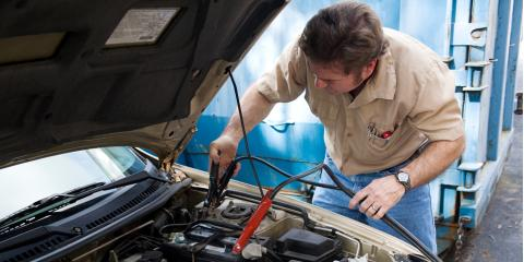 The Top 5 Reasons for Dead Car Batteries, Colerain, Ohio