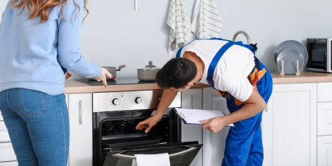 4 Tips for Extending the Life of Your Oven, Colfax, North Carolina