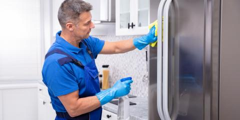 Why You Should Schedule Professional Cleaning Services for Your Senior Parents, Colfax, North Carolina