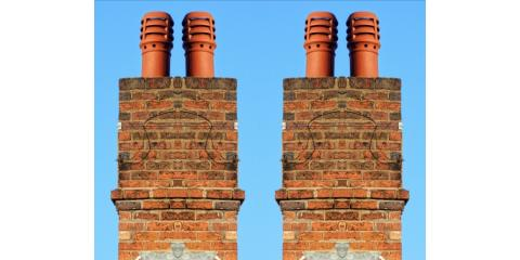 DM Thompson Chimney Repair Specialist Explains What Goes Into A Chimney Cleaning, West Chester, Ohio