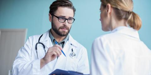 The 3 Most Common Problems with Clinical Referrals, Manhattan, New York