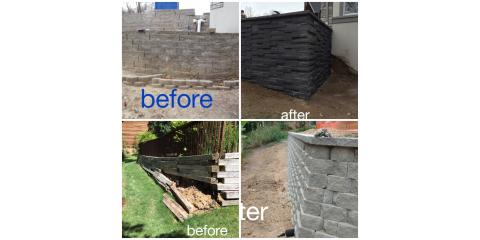 Save 10% On All Retaining Walls, Pavers, Landscaping & More!, Fenton, Missouri