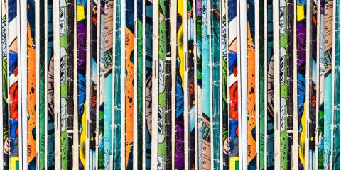 3 Important Tips For Selling Your Comic Books, Rochester, New York