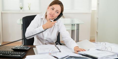 When Is It Necessary to Hire a Collection Agency?, Twinsburg, Ohio
