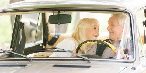 How to Improve Your Classic Car's Fuel Efficiency, Charlotte, North Carolina