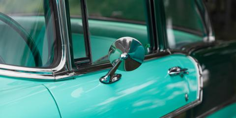How to Protect Antique Cars in the Winter, Charlotte, North Carolina