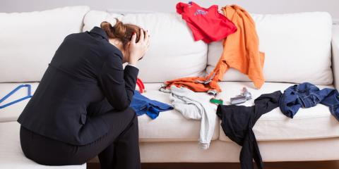 4 Tips for Clearing Clutter, Lakeville, Minnesota