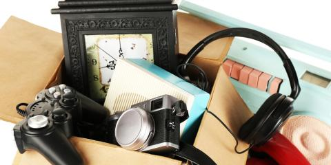 What to do With Your Junk: 3 Simple Solutions , Lakeville, Minnesota