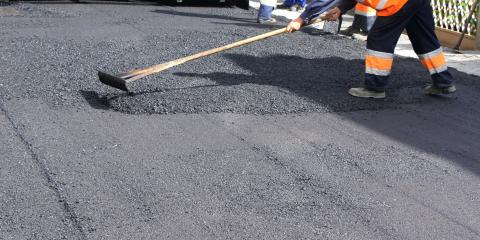 3 Reasons to Maintain Your Asphalt, Queens, New York