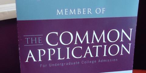 Get An Early Start on the College Application Process, Miami, Florida