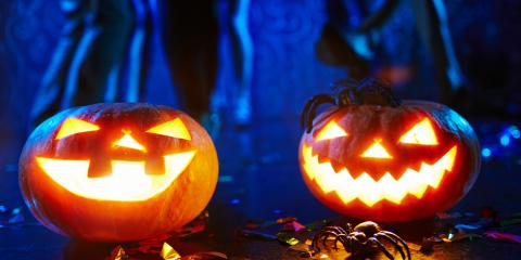 5 Spooky Fun College Party Ideas for Halloween, Franklin, New Jersey