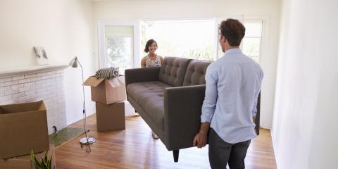 4 Tips for Making Furniture Removal Easier, Lakeville, Minnesota