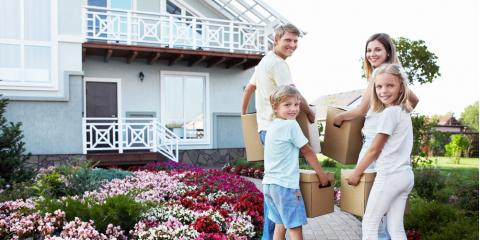 5 Tasks to Complete When You're Moving From an Apartment to a House, Lakeville, Minnesota