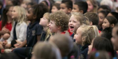 3 Impressive Benefits of Attending College Prep School, Ewa, Hawaii
