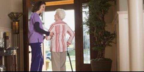 Cincinnati's Best Elderly Care Service Offers Flu Shots & Much More, Montgomery, Ohio