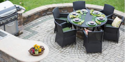What Are the Differences Between Patios and Decks?, Collins, Missouri
